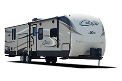 Cougar X-Lite Travel Trailers