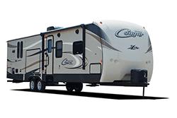 Cougar X-Lite Travel Trailers
