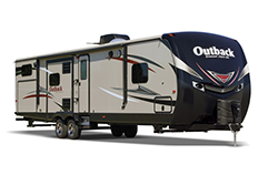 Outback Travel Trailers