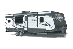 Puma Travel Trailers