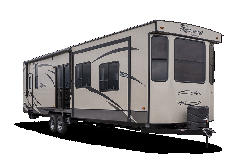 Retreat Travel Trailers