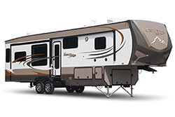 Mesa Ridge by Open Range Fifth Wheel