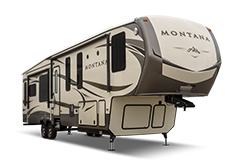 Montana Fifth Wheel
