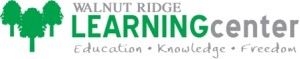 Walnut Ridge RV Learning Center logo