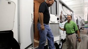 Customer Testimonials Walnut Ridge RV