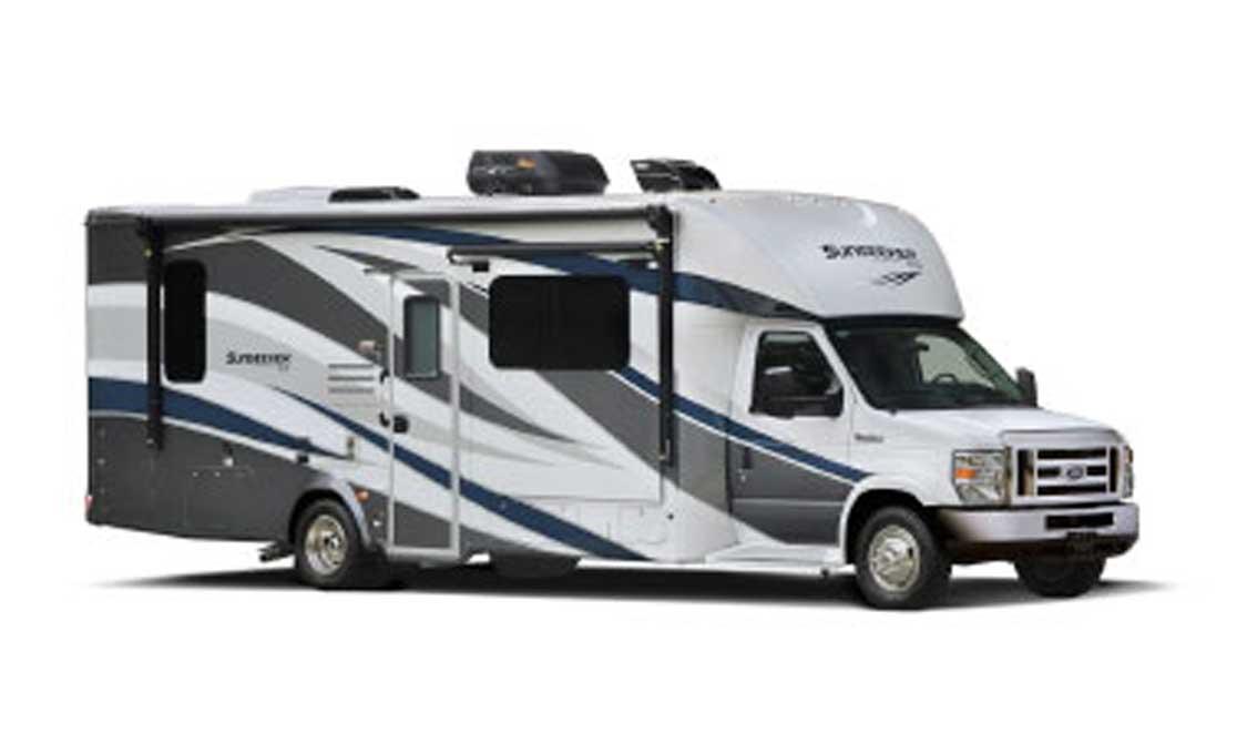 Indiana RV Dealer - Walnut Ridge RV near Indianapolis, IN