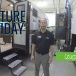 Feature Friday – The Cougar 27RLS