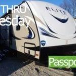 Walk Thru Wednesday – The Passport 31RI