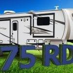 Walk Thru Wednesday – The ALL NEW Mesa Ridge 375RDS