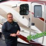 Feature Friday – Tour the Sunseeker Class C Motorhomes
