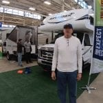 Walk Thru Wednesday – RV Expo Edition