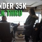 Feature Friday – The Fleetwood Bounder 35K RV