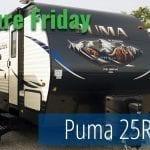Feature Friday – The Puma 25RKSS
