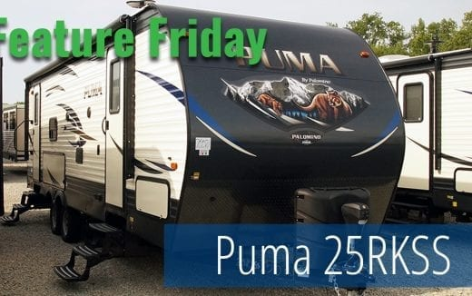 Feature Friday – The Puma 25RKSS