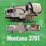 Feature Friday – Montana 3701 Luxury Kitchen
