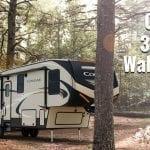 Walk Thru Wednesday: The Cougar 362RKS – A rear kitchen fifth-wheel!!