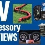 RV Accessory Reviews – Sunscreen, Slunky, Tire Minder and more!