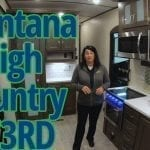 The Montana HC 373RD (rear den) fifth wheel – Walk Thru Wednesday