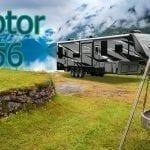 Raptor 356 Fifth Wheel Toy Hauler – Walk Thru