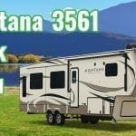 Walk Thru Wednesday – The Montana 3561RD