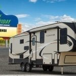 The Cougar 368MBI Fifth-Wheel – Review