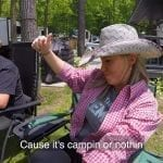 Ole Campground – An Old Town Road Parody