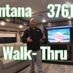 The 20th anniversary Montana 3761FL fifth wheel review