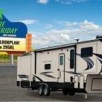 The Montana 295RL Fifth Wheel – A brand new floorplan!