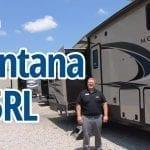 The Montana High Country 295RL – Fifth Wheel