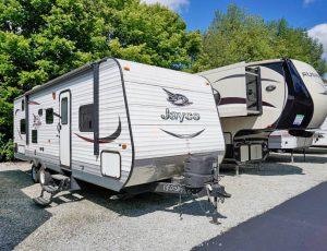 Pre Owned RV's | Walnut Ridge RV