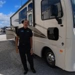 The Flair 29M Class A Motorhome – Walk Thru & Review