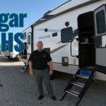 The 2020 Cougar 32BHS – An lightweight bunkhouse fifth-wheel