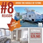 12 Reasons To Buy A Camper: #8