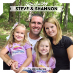 Introducing Steve and Shannon